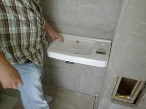 umývadlo do wc