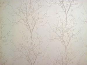 ako povedal moj otec, ked sa brat pytal, aka je to tapeta: take stromy v zime :))