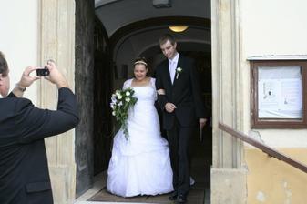 Manželé Laušovi