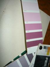 predsien 1-27druha farba od hora moze byt ?