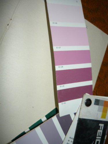 Nas farebny domcek - predsien 1-27druha farba od hora moze byt ?