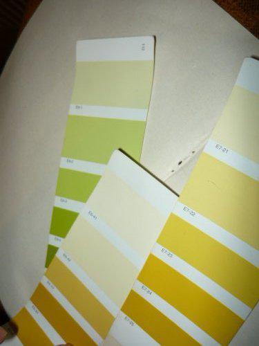 Nas farebny domcek - kuch.jed.obyvac. tretie farba od hora zlta a zelena a ta svetla v strede prva