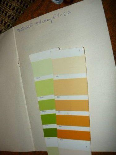Nas farebny domcek - detska izba tretia farba a kombinacia vedla seba.moze byt???