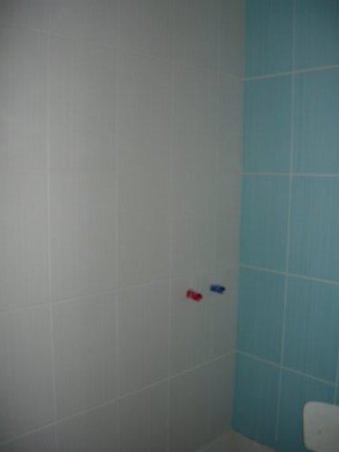 Nas farebny domcek - wc+sprcha