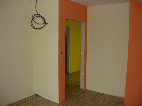 Nas farebny domcek - pracovna