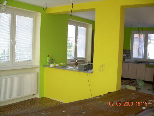 Nas farebny domcek - Obrázok č. 43