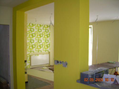 Nas farebny domcek - Obrázok č. 47