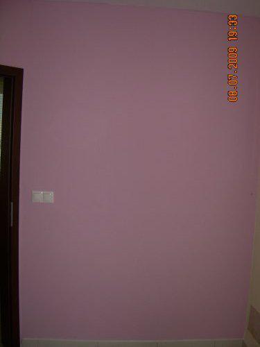 Nabytok - stena kuchyne vchod do kuchyne