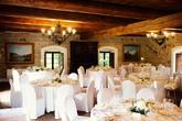 Svatební hostina Rudolfův sál