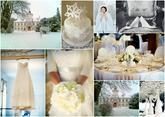 Zimní pohádková svatba na Zámku Niměřice
