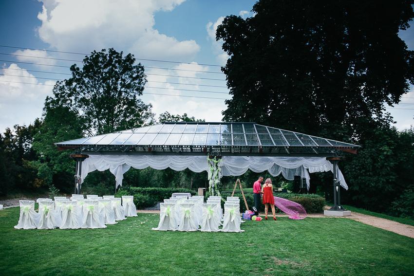 Tip na krásnou svatbu z Plzně a okolí - Fotografie skupiny