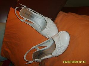 boty na přezutí