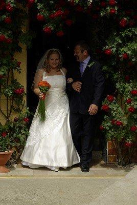 A nevěsta