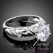 Společenský a svatební prsten Azora 09,