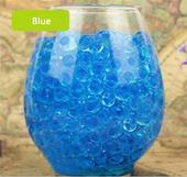 Vodní perly modré 5g,