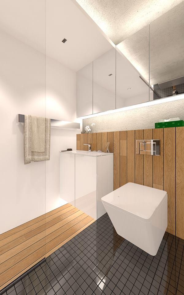 Mobilné domy - Kúpelňa 2