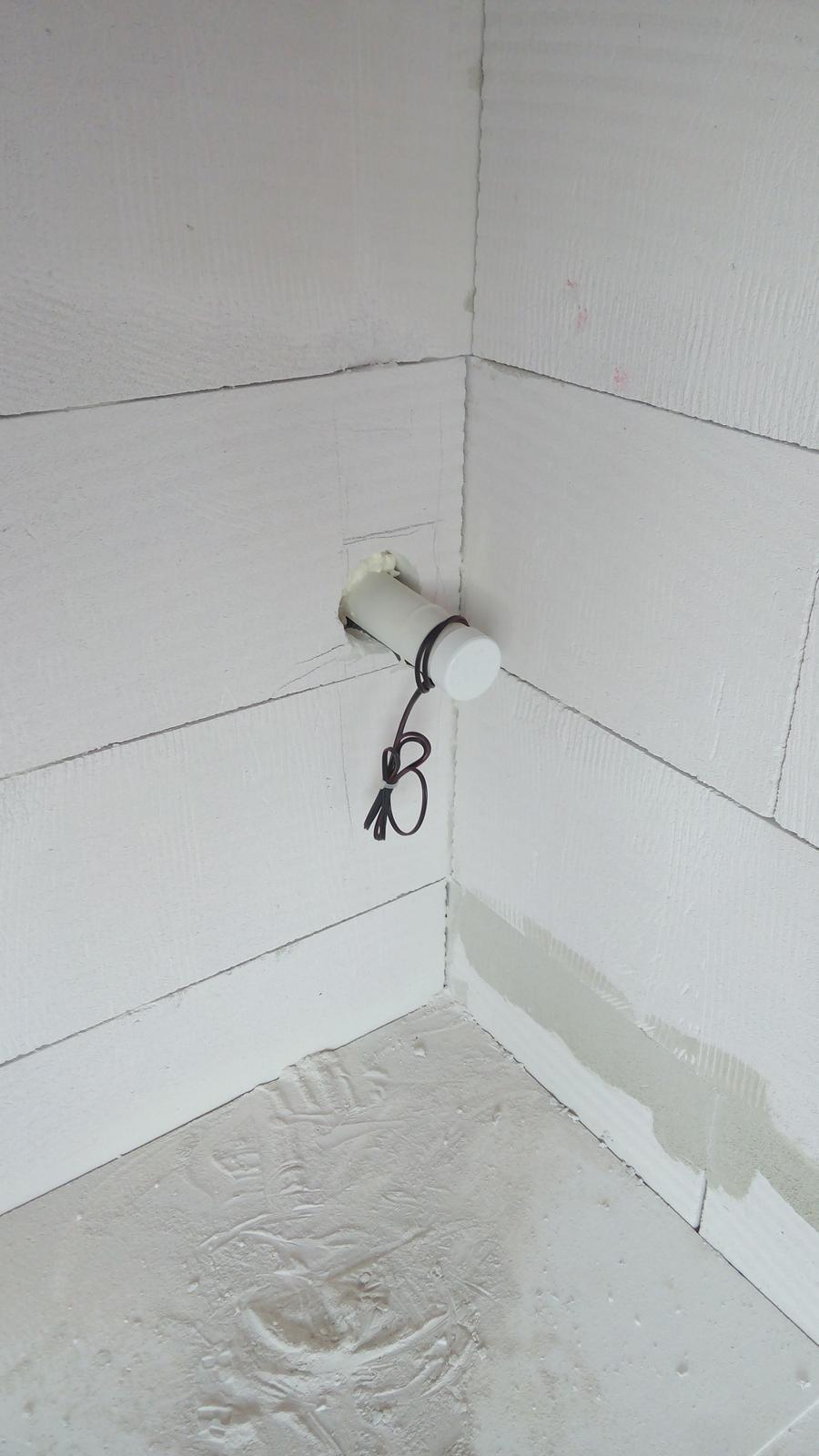Potrubie pre centrálny vysávač - Obrázok č. 5