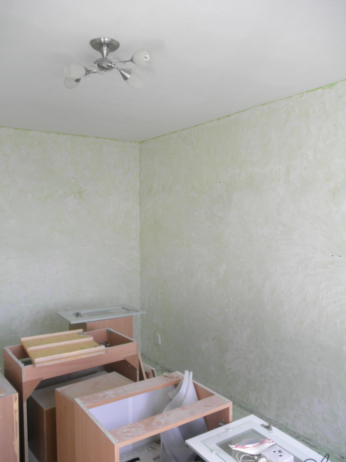 Rekonštrukcia 1 izbového bytu Zvolen - Obrázok č. 4