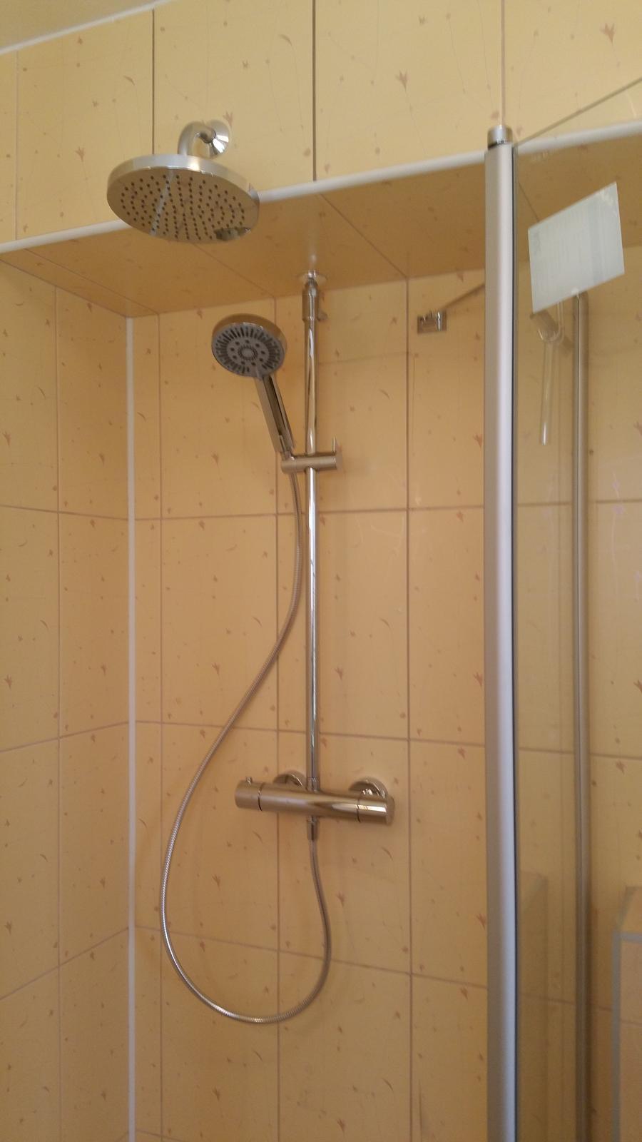 Rekonštrukcia kúpeľňí - Obrázok č. 4