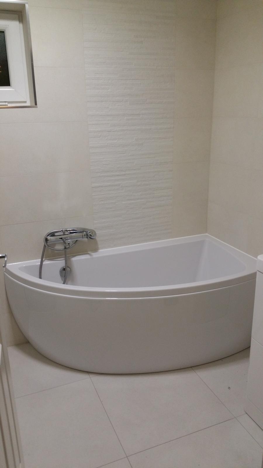 Kúpeľňa Manchester GB - Obrázok č. 11