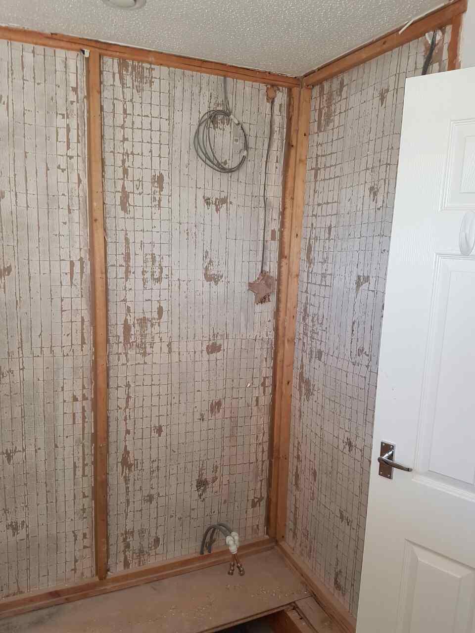 Kúpeľňa Manchester GB - Obrázok č. 2