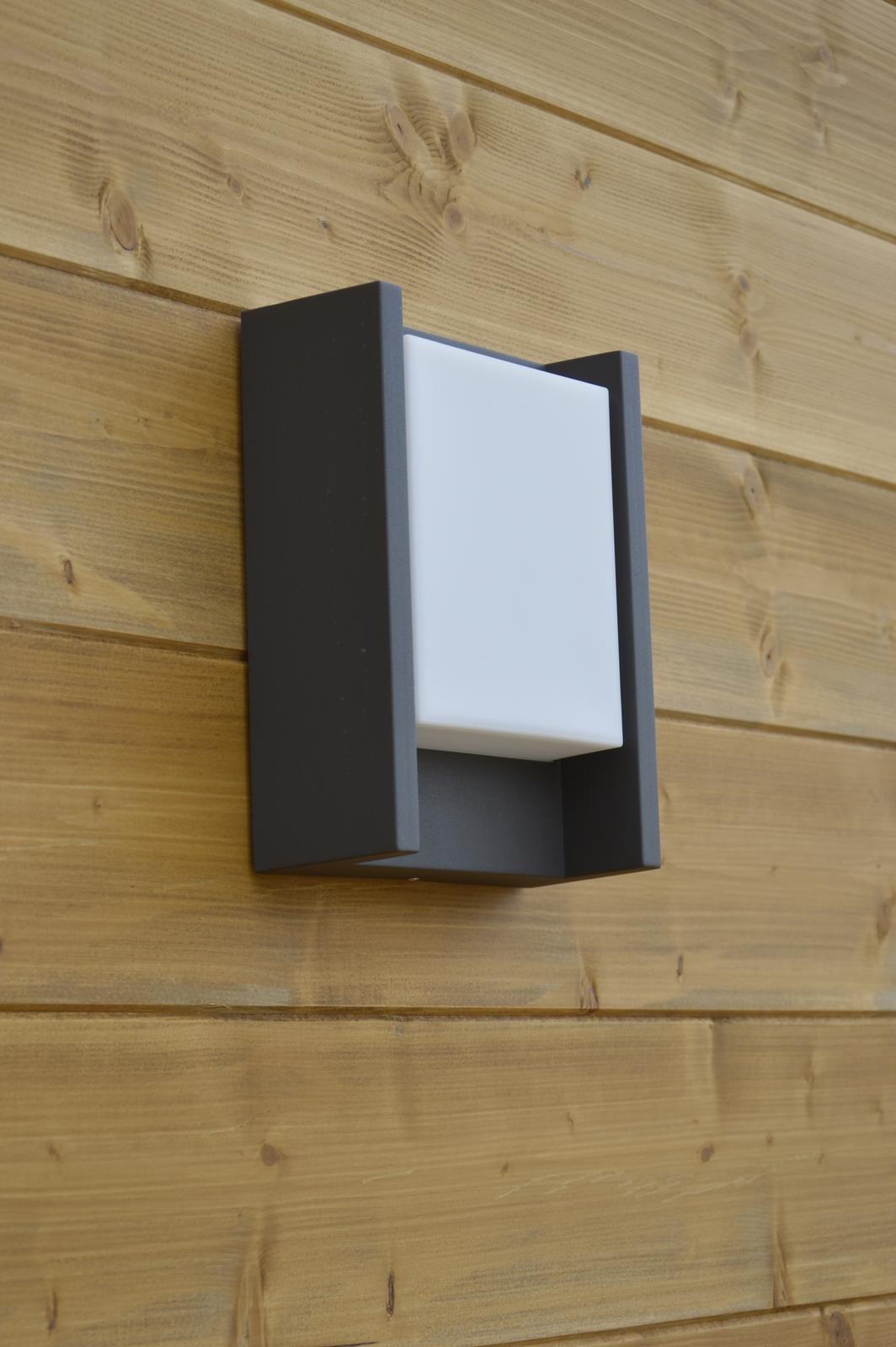 Víkendový modulový drevodom na kľúč - Obrázok č. 6