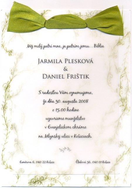 Jarka Pleskova{{_AND_}}Daniel Fristik - Obrázok č. 50