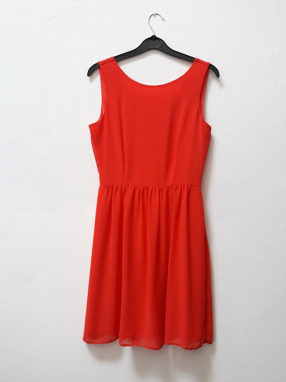 Krátke šaty, v.38 - Obrázok č. 1
