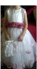 moja malá nevesta :-)