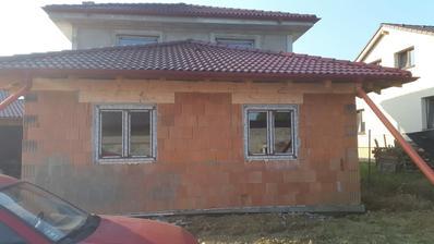 zadny pohlad okenny
