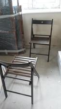 stolicky na terasu