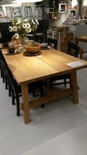jedalensky stol - kral medzi stolmi