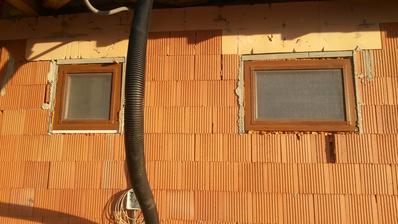 Mame sietky na okna 😀