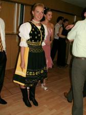 tradične - kroj