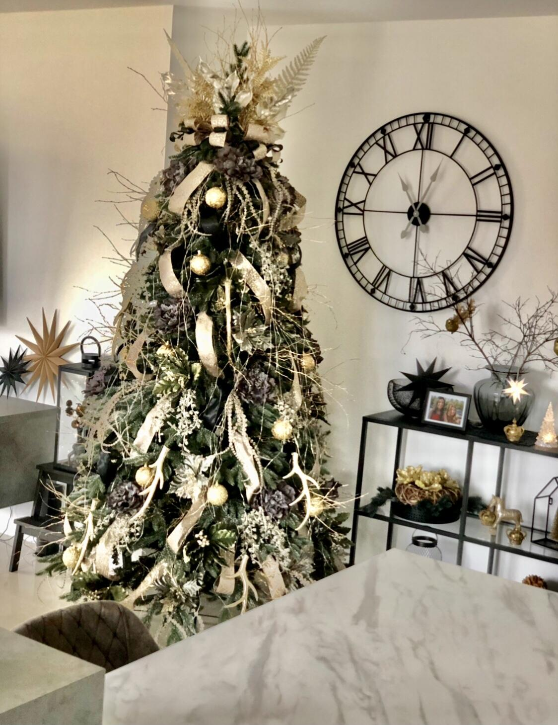 🌲💫 čas vianočný u nás ... - Obrázok č. 1