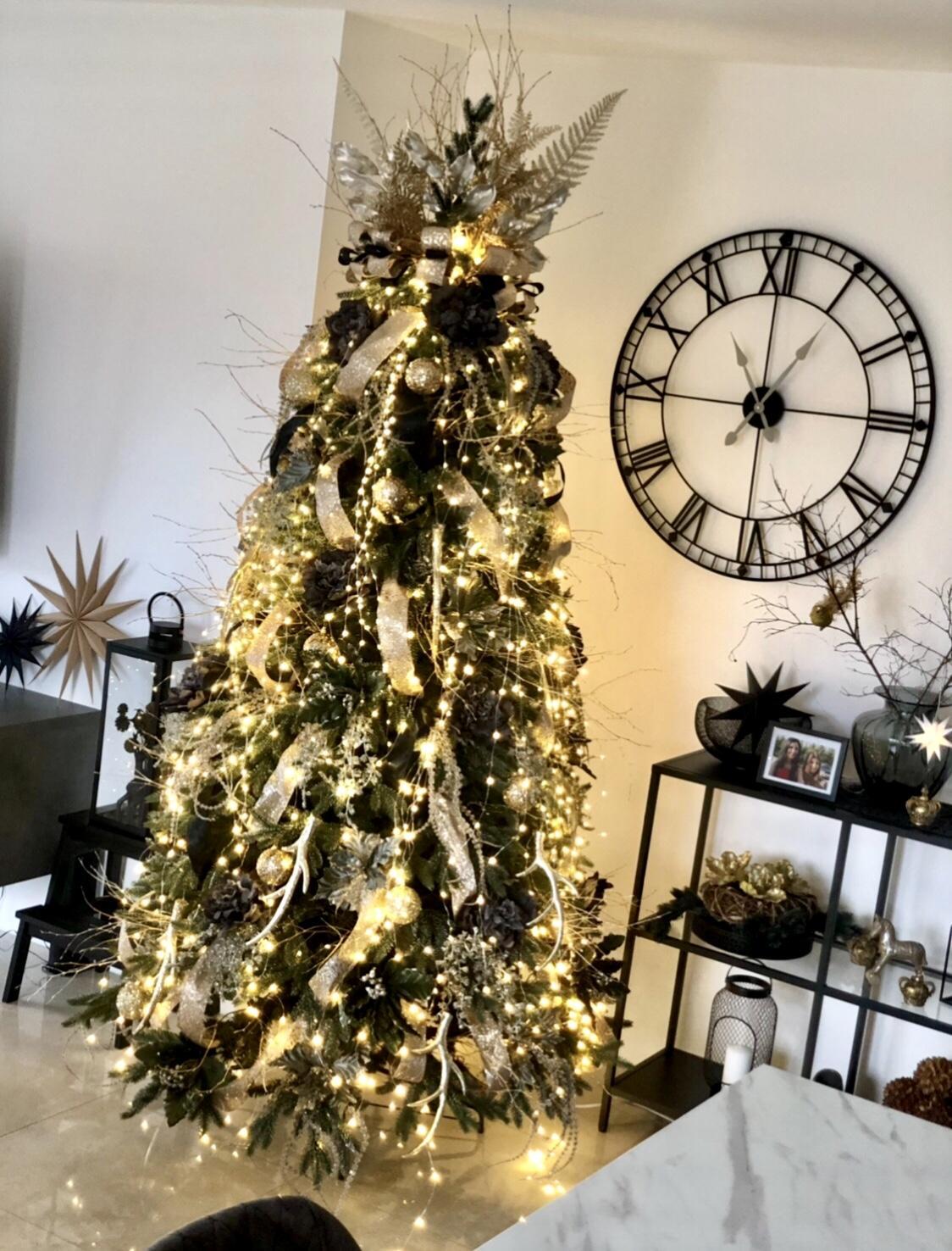 🌲💫 čas vianočný u nás ... - Obrázok č. 2