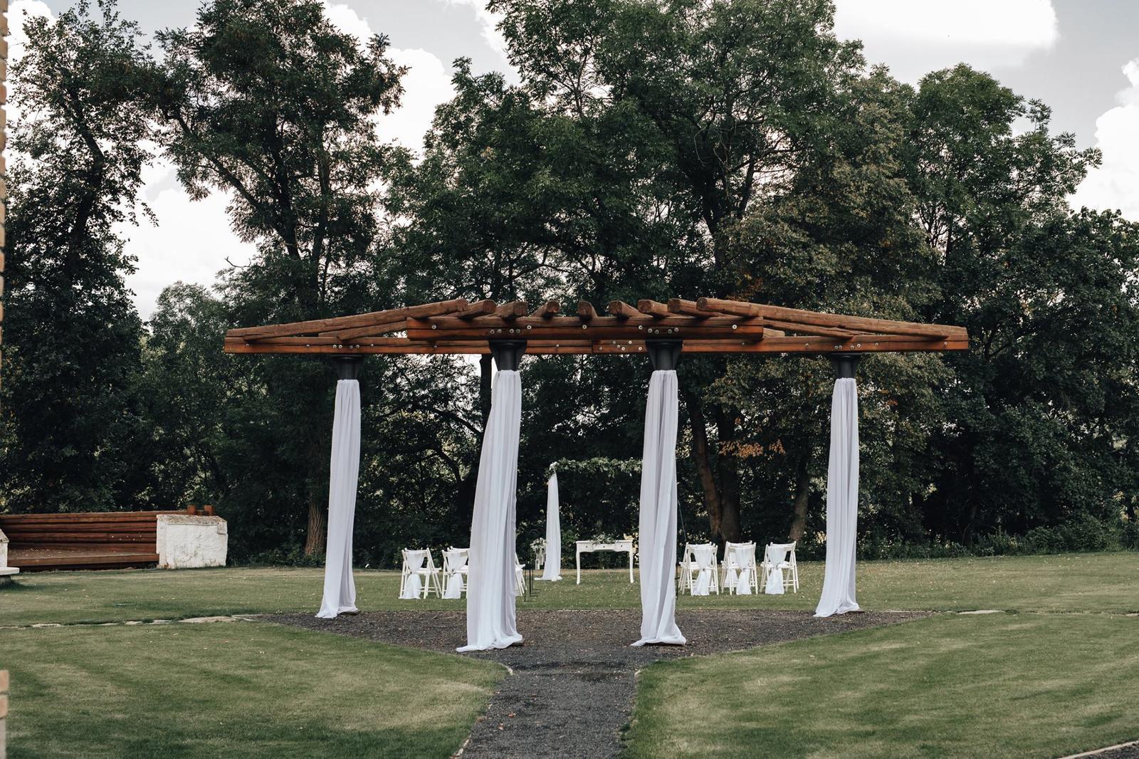Svatby s Terezou - naše práce - Obrázek č. 4