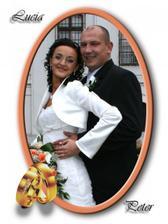 Petko a Lucina :-)