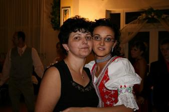 Mamka a ja