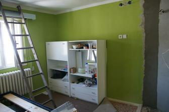 likvidujeme starý nábytek