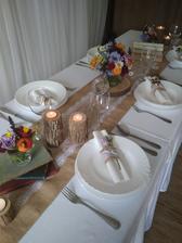 A takhle nějak budou vypadat naše stoly