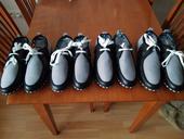 Pánské velmi pohodlné boty v ruzných velikostech , 44