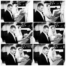 Manželský sľub :)))