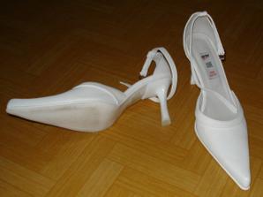 Tak tohle jsou moje botičky