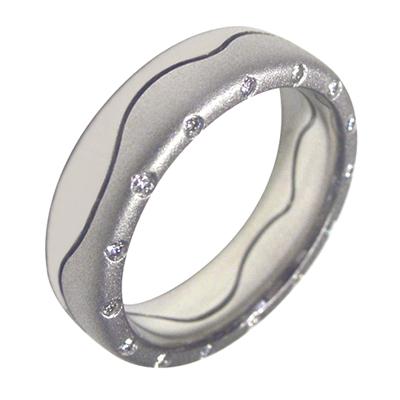 Kraaasne snubne prstene a saty pre inspiraciu - Obrázok č. 13