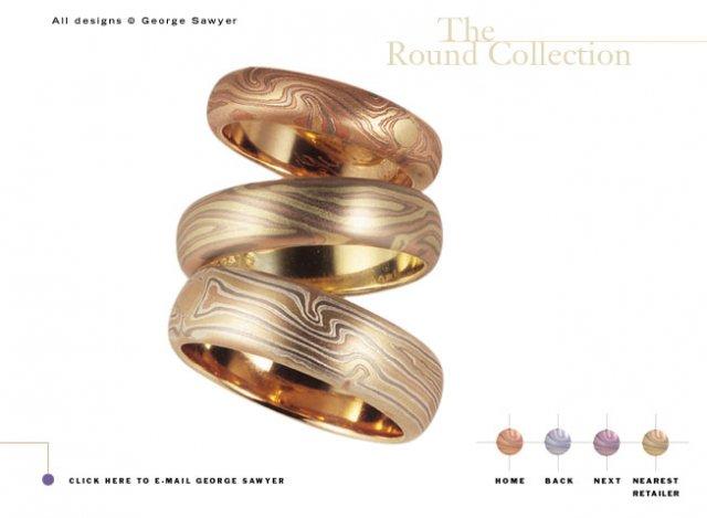 Kraaasne snubne prstene a saty pre inspiraciu - Obrázok č. 31