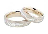 Kraaasne snubne prstene a saty pre inspiraciu - Obrázok č. 32
