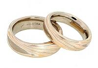 Kraaasne snubne prstene a saty pre inspiraciu - Obrázok č. 33