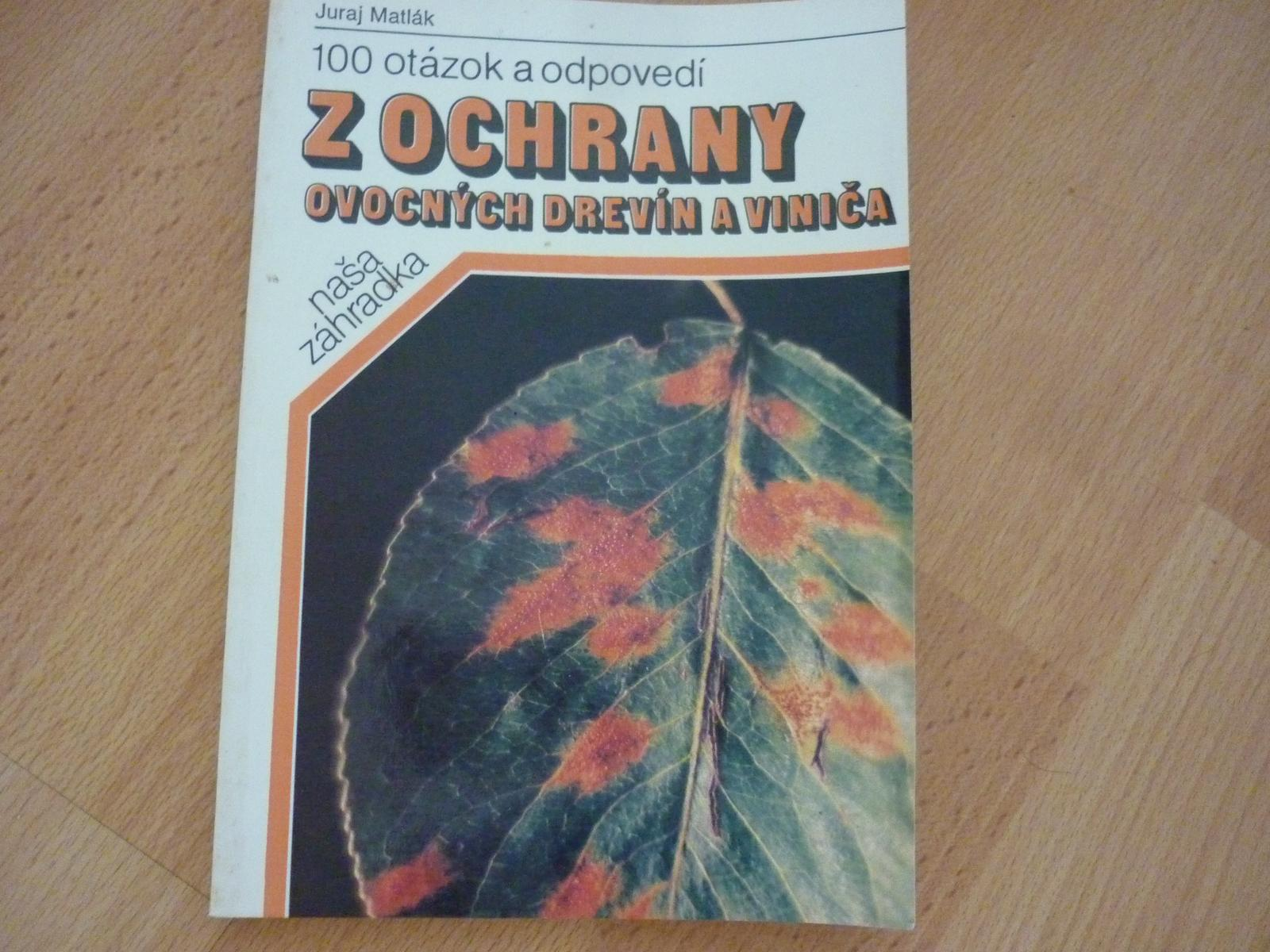 Knihy pre záhradkárov - Obrázok č. 1