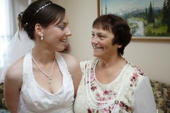 ja s mojou mamou